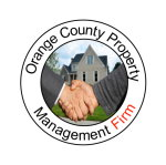 Orange County Property Management Firm logo