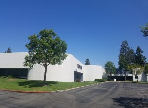 Orange County Industrial Buildings Property Managment