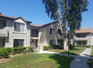 Orange County Residential Property Management