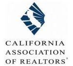 California Association of Realtors logo
